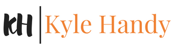KyleHandy.com Logo
