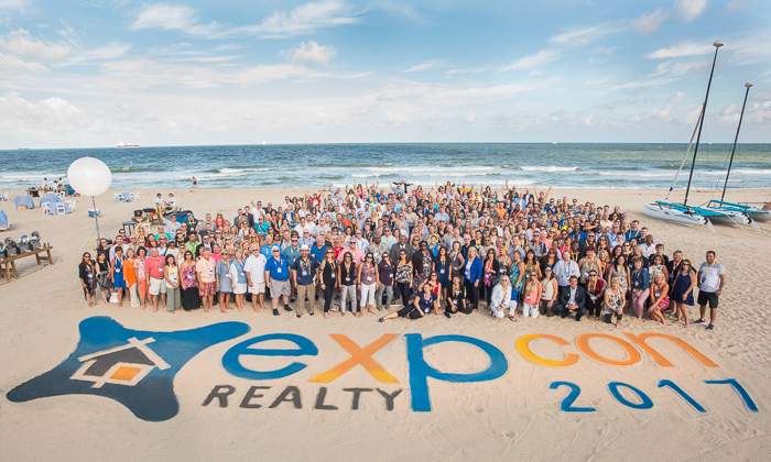 EXPCON – eXp Realty's Biggest Event of the Year!