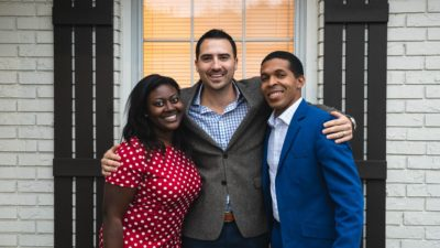 Kyle Handy Interviews Alabama Independent Brokerage Owners Who Joined eXp Realty