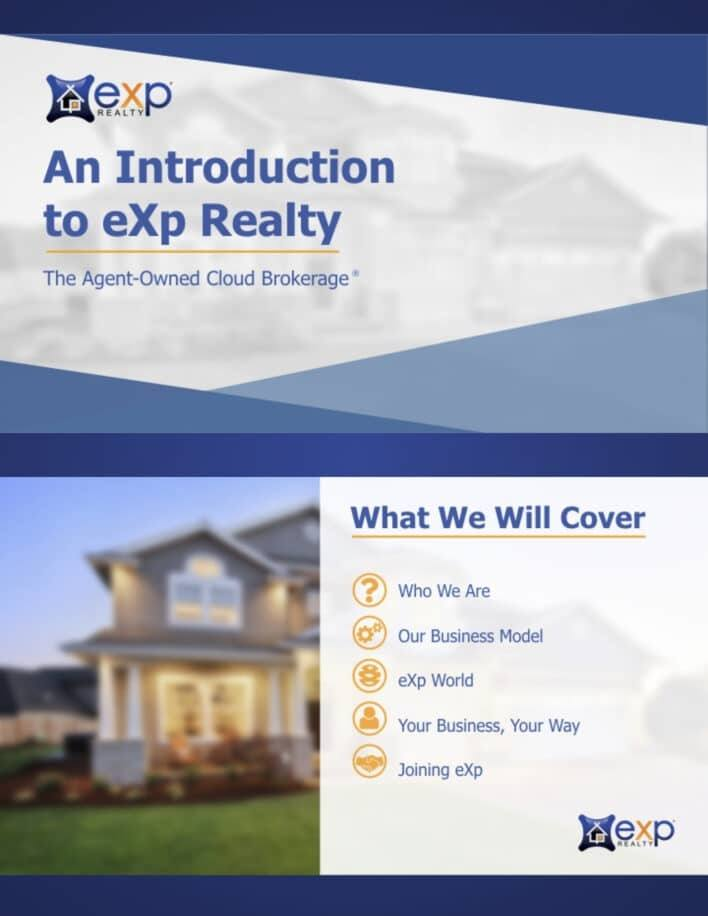 exp explained guide cover