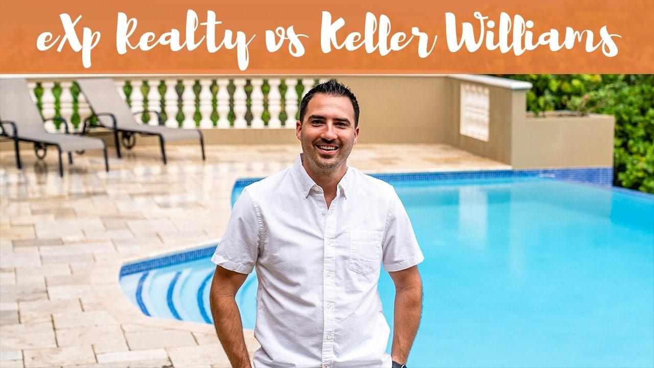 eXp Realty vs Keller Williams