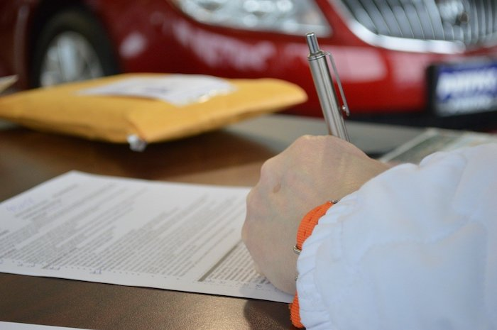 How To Fill Out A Buyer Representation Agreement Texas