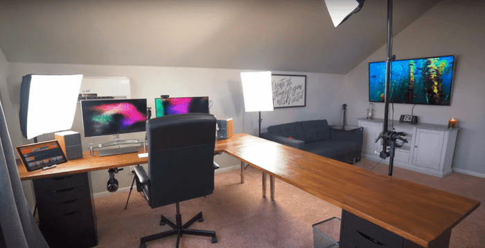 My Real Estate Agent Home Office – Everything I Use